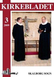 Kirkeblad-2009-3.pdf - Skalborg Kirke