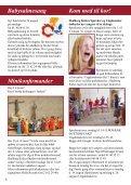 Kirkeblad-2009-3.pdf - Skalborg Kirke - Page 6