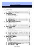LSM MOBILE – USER MANUAL - SimonsVoss technologies - Page 2