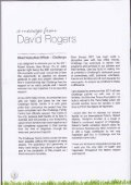 Download the 2011 Robert Allenby Gala Dinner program - Page 2