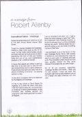 Download the 2011 Robert Allenby Gala Dinner program - Page 4