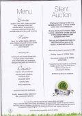 Download the 2011 Robert Allenby Gala Dinner program - Page 6
