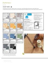 Granit™ Safe-T Slip Resistance