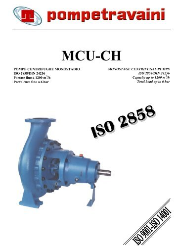 MCU-CH - Praktikpump.sk