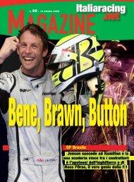 GP Brasile - Il campione - Italiaracing