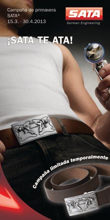 El cinturón de cuero fantástico como suplemento gratis ... - El Chapista