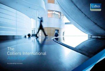 The Colliers International Advantage