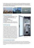 SM-4 Quecksilbermonitor für Rauchgas - Mercury Instruments - Seite 2