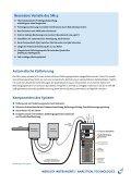 SM-4 Quecksilbermonitor für Rauchgas - Mercury Instruments - Seite 4
