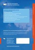 SM-4 Quecksilbermonitor für Rauchgas - Mercury Instruments - Seite 6