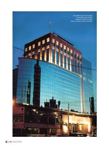 Trade Tower - Lume Arquitetura