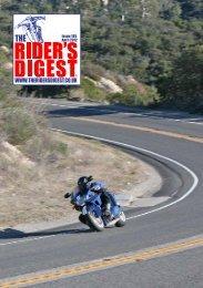 165 - PDF - The Rider's Digest