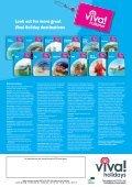 UK/Europe - Viva! Holidays - Page 4