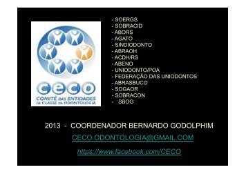 (Microsoft PowerPoint - 2013_MAIO ... - CRO-RS