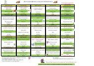 menus cantine scolaire - Tournefeuille