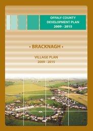 Bracknagh.pdf - Offaly County Council