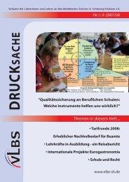 Verband der Lehrerinnen und Lehrer an Berufsbildenden Schulen ...