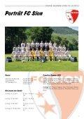 FC Zürich – FC Sion - Seite 7