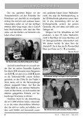 Aus dem Gemeindeleben - Kirche Bad Eilsen - Seite 6