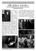 Aus dem Gemeindeleben - Kirche Bad Eilsen - Seite 7