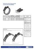 Schnellverschluss-Schelle - HS-Befestigungssysteme - Seite 5