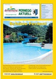 Drachenhöhlenführung - Gemeinde Pernegg