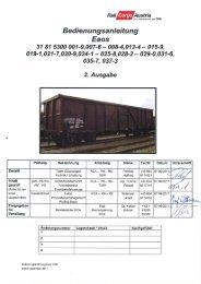 Eaos 5300 - Rail Cargo Austria