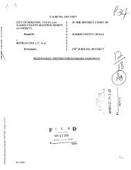 Certified Document Number: 43973053 - Page 1 ... - Hotel News Now