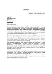 asociacion rufo marin bellorini - Asamblea Nacional de Nicaragua