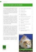 Haltung von Heim- und Haustieren - Seite 2