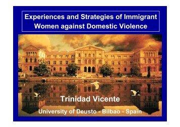 Trinidad Vicente