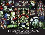The Church of Saint Asaph - Saintasaphs.org