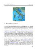 Soil erosion susceptibility maps of the Janare Torrent Basin ... - Page 3
