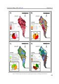Soil erosion susceptibility maps of the Janare Torrent Basin ... - Page 4