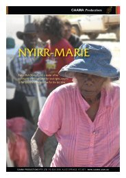 to download NYIRR-MARIE press kit - Ronin Films