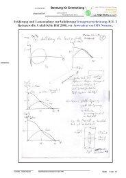 Erklärung und Lastannahme zur Validierung ... - physicstoDot