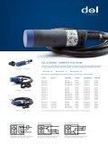 Produktoversigt - kaPacitive følere - Skov A/S - Page 3