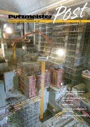 download - Putzmeister Concrete Machines Pvt. Ltd.