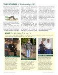 Fall Newsletter 2008 - Nature Trust of British Columbia - Page 3