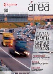 Boletín Enero-Febrero 2013 - Cámara de Comercio de Vigo
