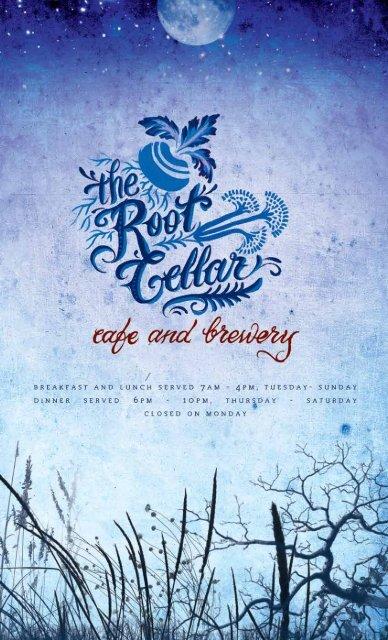cellar caesar salad - Root Cellar Cafe & Gallery
