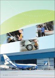 飛行標準及適航 - 民航處