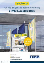 ETMM EuroMold Daily