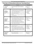 History/Social Science - Graduate School of Education - University ... - Page 6