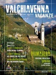 Donwload PDF 30 - Valchiavenna