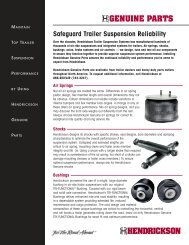 l595 rev b genuine parts flyer 07.07.qxp - utility trailer