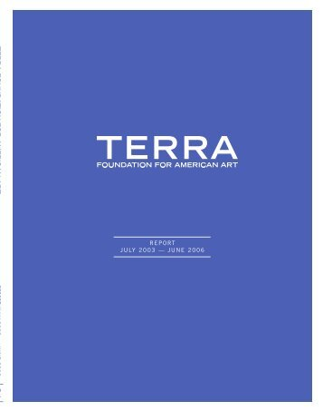 Download - Terra Foundation for American Art
