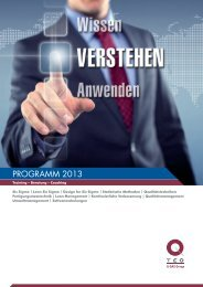 Download: TEQ-Programm 2013 als PDF
