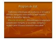 Program de Stat - Academia de Ştiinţe a Moldovei
