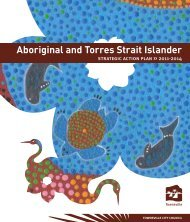Aboriginal and Torres Strait Islander - Townsville City Council ...